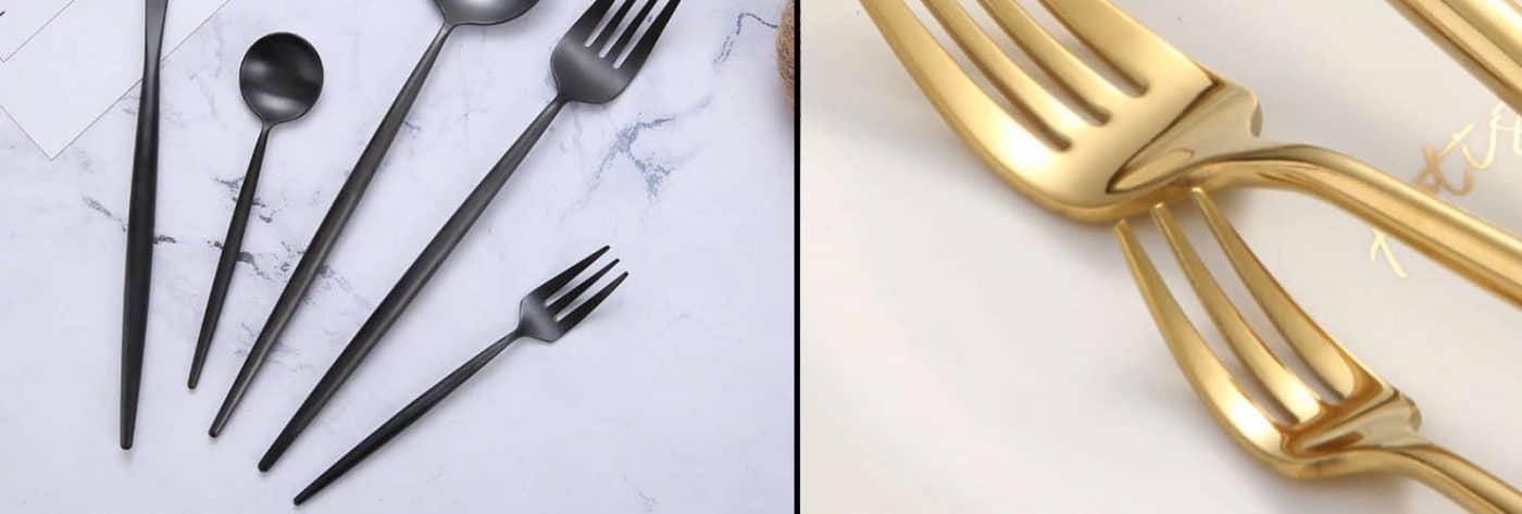 slider roma salad fork